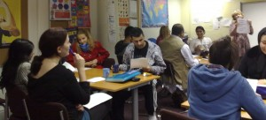 learning1 300x136 ESOL English classes