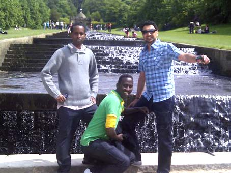 Chatsworth Trip