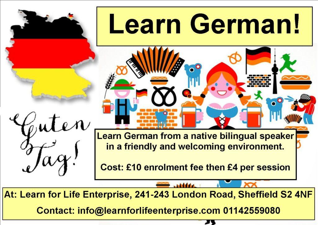 german-poster